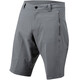 PEARL iZUMi Versa Shorts Men shadow grey